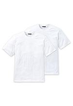 Schiesser American T-Shirt Ronde Hals 2-pack