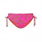 Cyell Art of Paisley bikinibroekje hoog