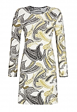 Ringella Cherie Line nachthemd paisley