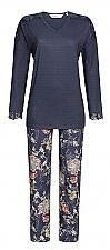 Ringella Cherie Line pyjama v-hals