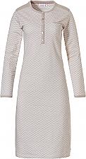 Pastunette nachthemd zigzag