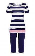 Ringella pyjama streep
