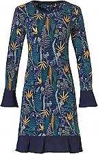 Pastunette deluxe nachthemd botanic