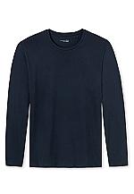 Schiesser Mix + Relax shirt lange mouwen