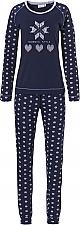 Pastunette pyjama nordic style