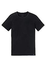 Schiesser 95/5 T-Shirt Ronde Hals