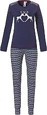 Rebelle pyjama rendier