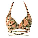 Freya birds in paradise bikinitop