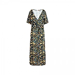 Beachife mystic animal maxi jurk