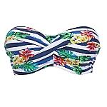 Fantasie Porto bandeau bikinitop