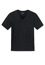 Schiesser Mix + Relax shirt knoopjes