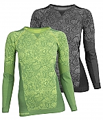 Stark soul thermoshirt dames