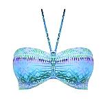 Freya seascape strapless bikinitop