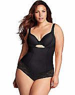 Maidenform Curvy Firm bodybriefer