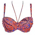 Prima Donna Casablanca strapless bikini top
