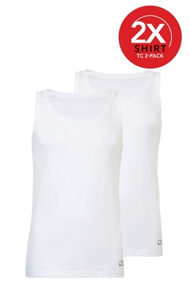 Ten cate singlet 2-pack