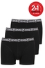 Ten cate short 3-pack (2+1 gratis)