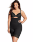 Maidenform Curvy Firm Hi-waist short