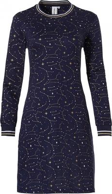 Rebelle nachthemd sterrenstelsel